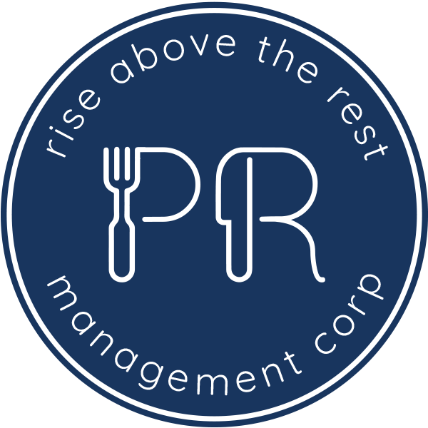 PR Management Corp | Rise Above the Rest